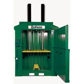 Ecopresse 450 Presse à dechets