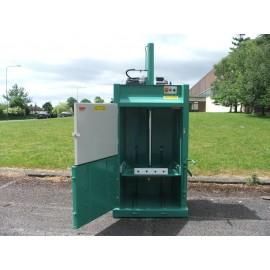compacteur a carton m100